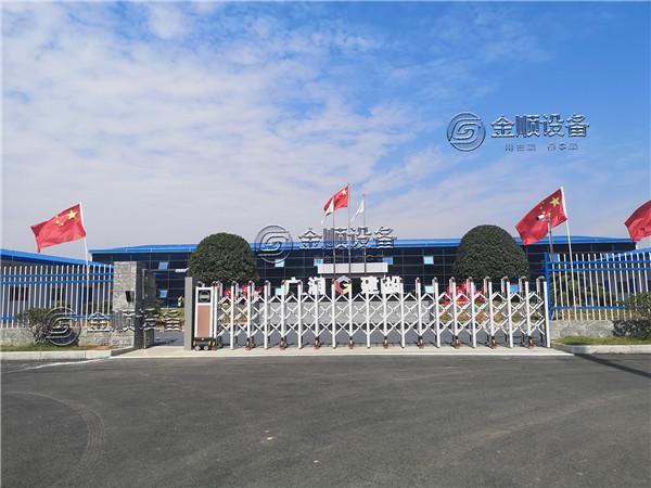 江西省宜春市职院项目部
