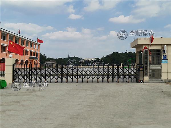江西省宜春市袁州区三阳镇焦溪小学